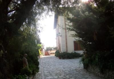 Bed And Breakfast Villa Caltafaraci